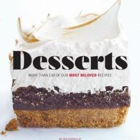 Desserts: More Than 140 of Our Most Beloved Recipes by Editors of Food & Wine, EPUB, 0848752252, cookingebooks.info