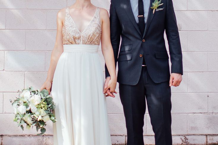 Bride & Groom style | Wedding photography by Sonja C Photography