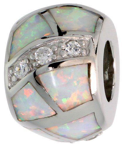 opal pandora charm I need this so badly!! cheap!!! $12.99 pandora are on sale!!!!!!! http://pandora2014love.tumblr.com/