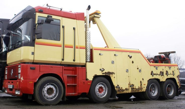 1000 images about camions on pinterest tow truck semi trucks and trucks. Black Bedroom Furniture Sets. Home Design Ideas