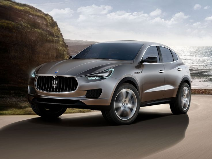109 best Luxury SUVs images on Pinterest
