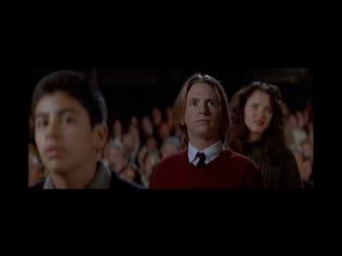 Mr. Holland's Opus- Beautiful Boy **Always makes me tear up watching this.  Always had the goal of learning the sign to go along with singing it.  Now I totally understand this scene that I have sung this song to Bowen**