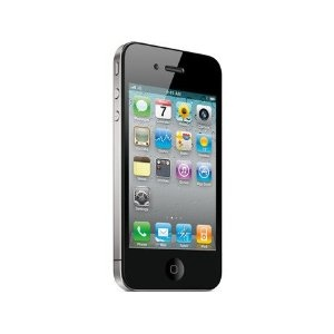 Apple iPhone 4 16GB - I use this to listen to my daily podcasts and play some games on the bus.