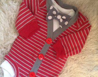 Baby Boys Cardigan Bodysuit and Bowtie, baby Boy Christmas Outfit, Christmas Pictures, baby boy cardigan