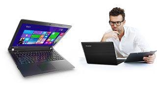 Recomandari  : Laptop Lenovo IdeaPad 100