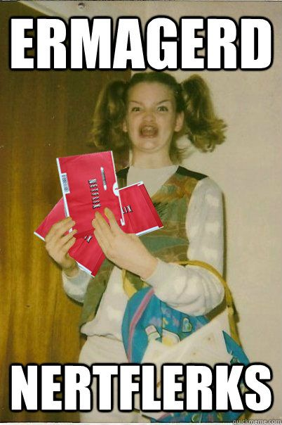 lol: First Time, Envelope, Ermahgerd Lol, Ermagerd Girl, Ermagerd Nertflerks, Ermagerd Memes, Can'T Stop Laughing, Funny Christian