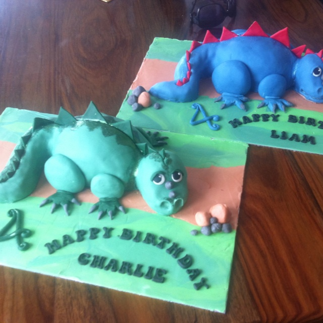 Dinosaur Edible Cake Images Nz : 27 best Ladies cakes images on Pinterest Biscuits ...