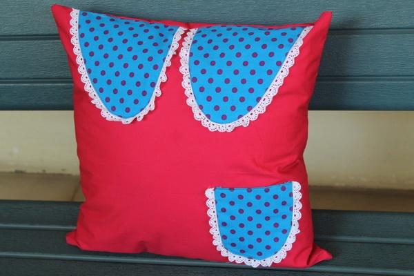 fashion pillow