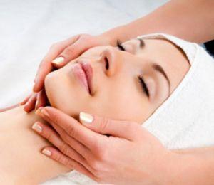 Cosmetología facial.