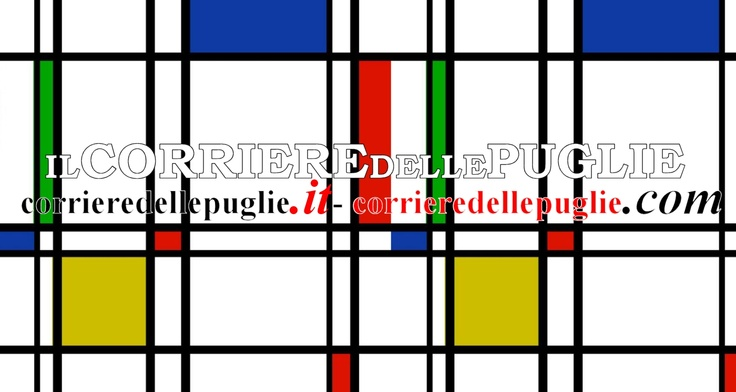 @corrieredellepu, What could mean to be a distinguishable creative. corrieredellepuglie.com