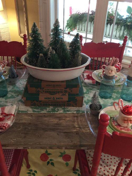 Unique Vintage Christmas Decorating Ideas On Pinterest - Charm of vintage christmas – 25 fascinating ideas