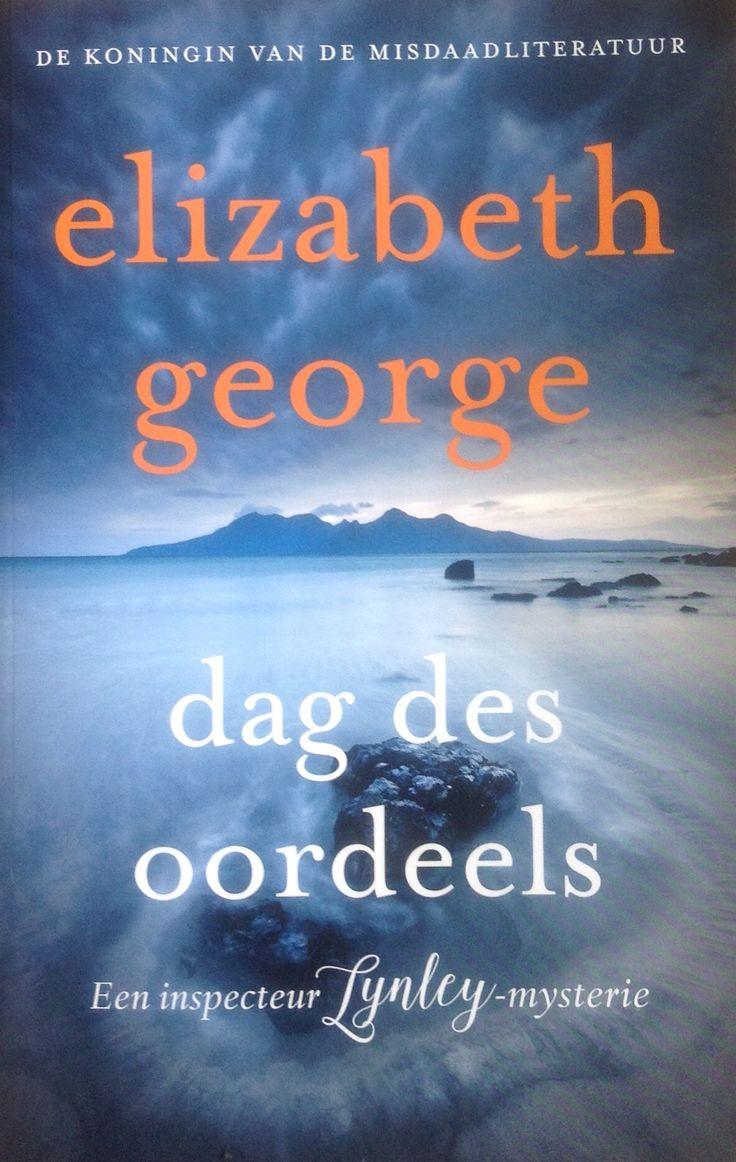 Elizabeth George: dag des oordeels (2015)