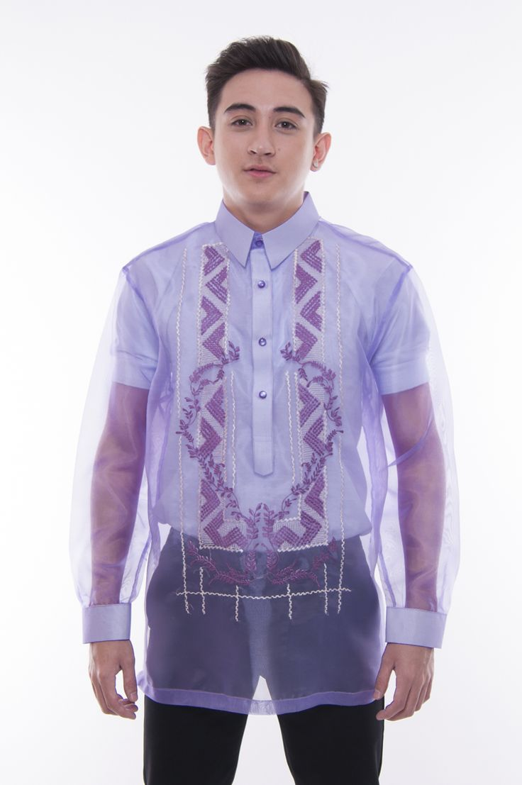 when i see a barong barong The barong tagalog is a beautiful, elegant and distinctly filipino garment i only have one and i look forward to wearing it every chance i get i even recommend grooms choose the national garb over a suit because it's hard not to get right.