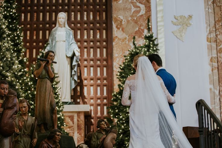 My Top 5 Tips for Catholic Brides — Emily Wilson