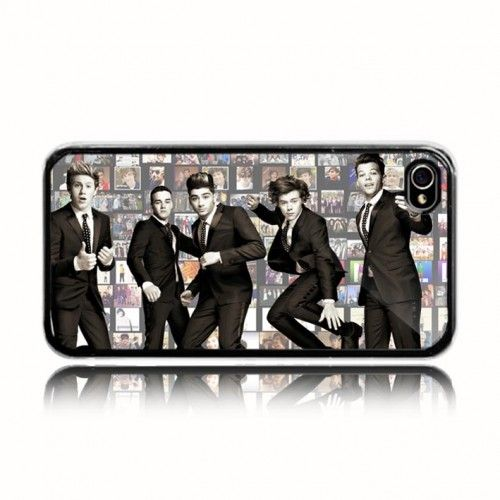 One Direction 6  iPhone 4/ 4s/ 5/ 5c/ 5s case