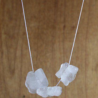 17 migliori idee su collana di filo su pinterest for Rame vs cpvc per linee d acqua