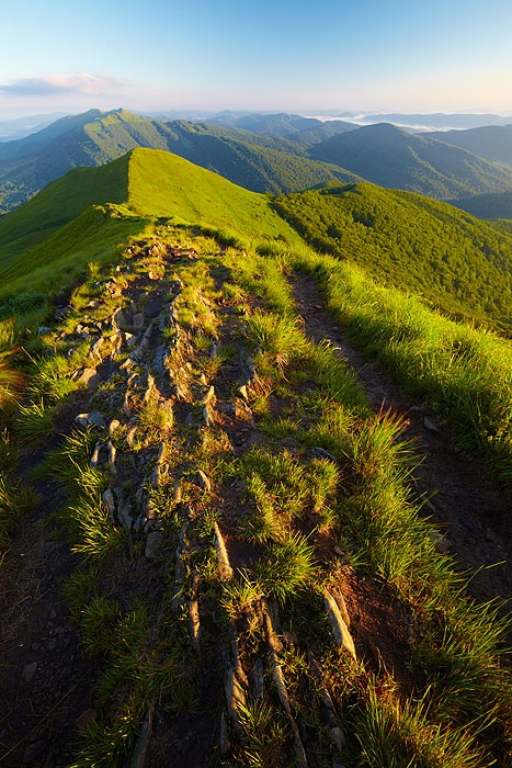 Bieszczady- Love that beautiful place!
