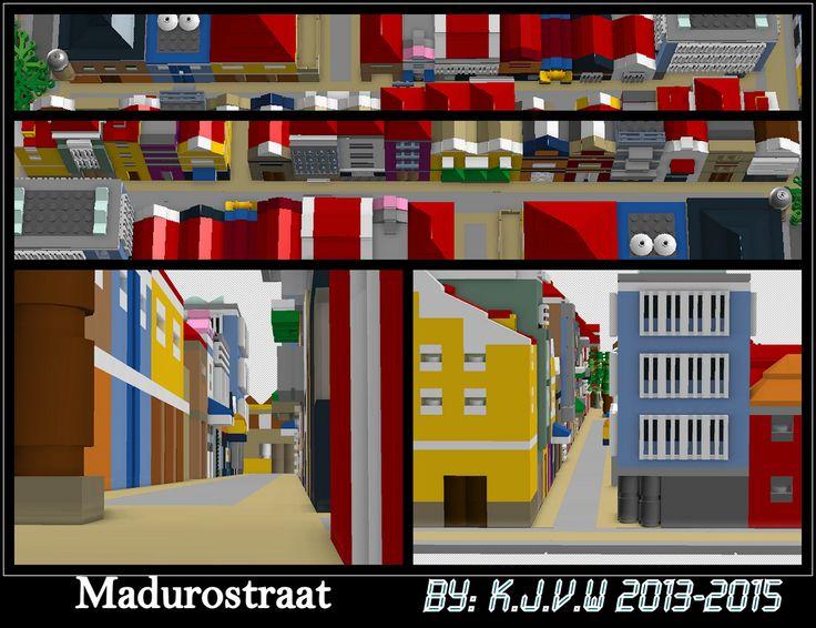 Madurostraat   Flickr - Photo Sharing!