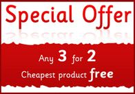 Editable Special Offer Poster