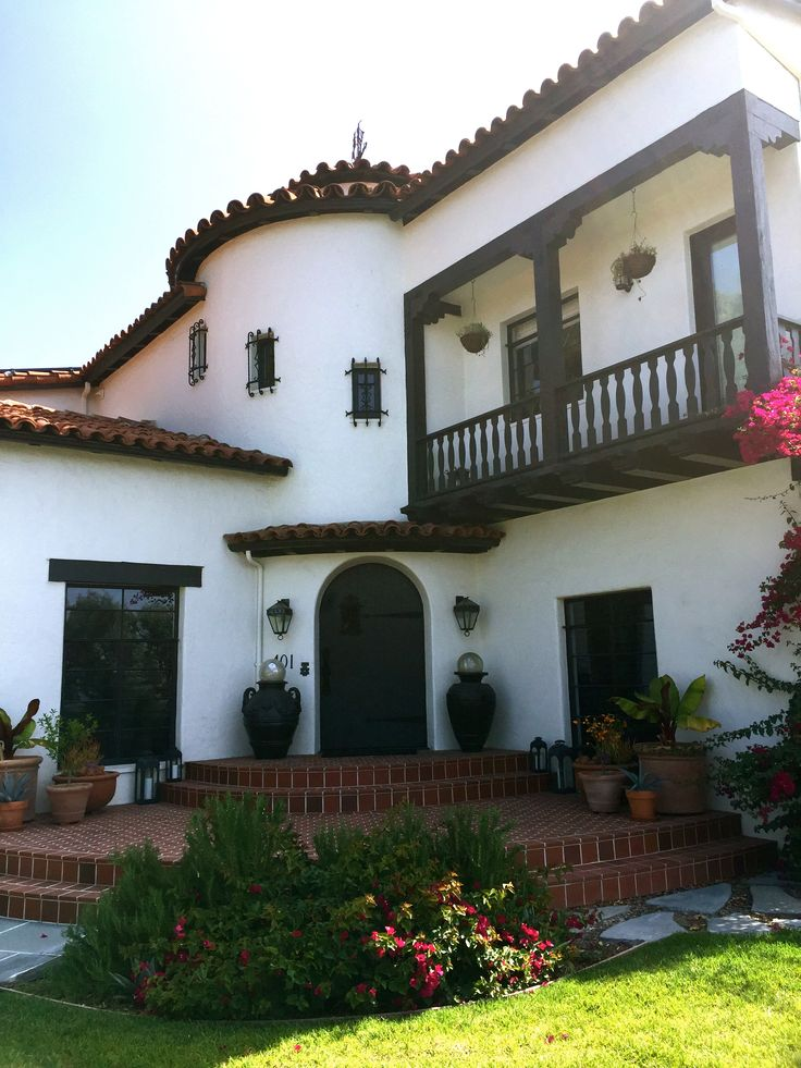 3 Home Decor Trends For Spring Brittany Stager: 518 Best Spanish Revival Images On Pinterest