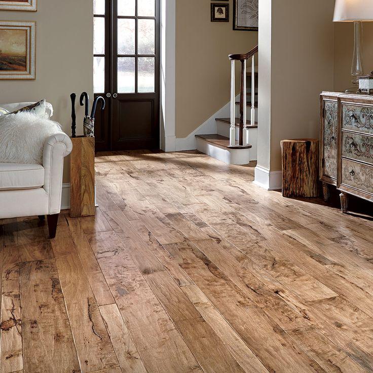 Best 25+ Rustic hardwood floors ideas on Pinterest | Wood ...