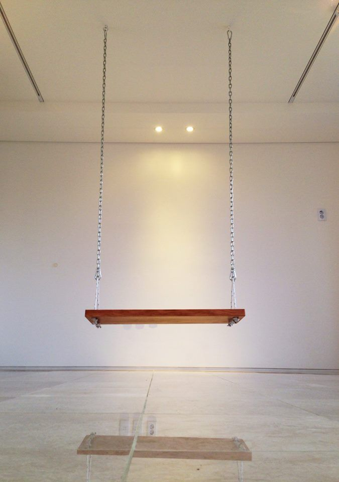 now I swing during internet. by inho Lee.