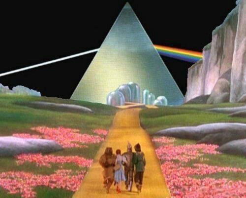 Pink Floyd - En el camimo