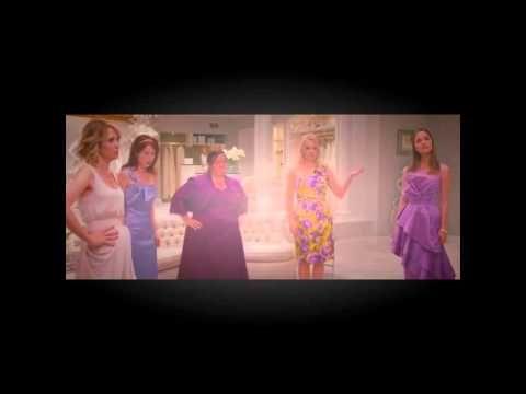 Bridesmaids 2011 Full Movie Full Comedy Movie - YouTube