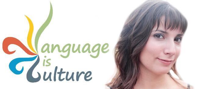 Entrevista a María Arlandis, sobre la enseñanza online de idiomas, por Language is culture.