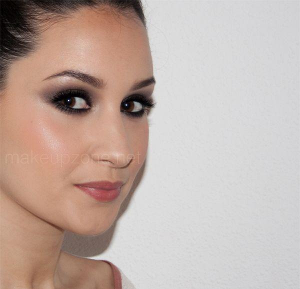 NARS: PONDEROSA & MISS LIBERTY make up eyes maquillaje