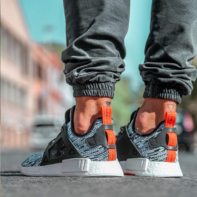 ¡Chicos! Ya tenemos disponible el nuevo colorway de las Adidas NMD XR1 en nuestras tiendas  ¡Muy pronto también en la web! ¡Permanece atento! https://www.zapatosmayka.es/