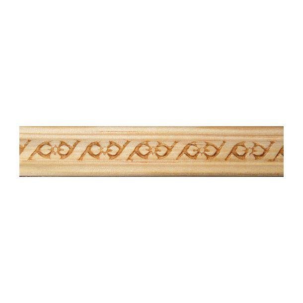 67 mejores im genes sobre crown molding en pinterest - Molduras de madera ...