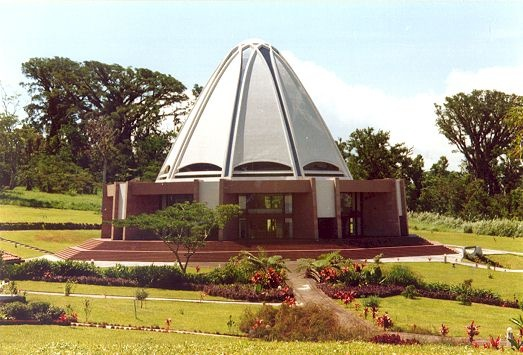 House of Worship in Samoa