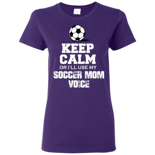 Soccer Mom Shirt Soccer Shirt Soccer Mom Shirts Soccer Tshirt Soccer... ($14) ❤ liked on Polyvore featuring tops, t-shirts, purple, women's clothing, tee-shirt, screen print tees, purple shirt, holiday t shirts and embroidered shirts