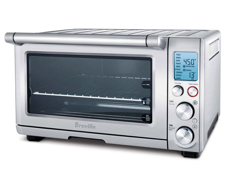 Breville Smart Oven $249.99, You Save $130.00