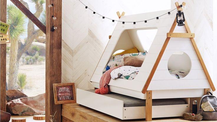 Best 25 Trundle Beds Ideas On Pinterest Funky Teenage