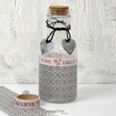 Ozdobna butelka
