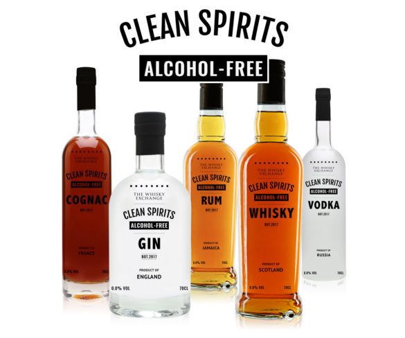 Would you drink alcohol-free liquor? Clean Spirits promises low calories and big taste. We want to know what you think! http://winegeographic.com/2017/04/14/introducing-alcohol-free-liquor-from-the-whisky-exchange/?utm_campaign=coschedule&utm_source=pinterest&utm_medium=Wine&utm_content=Introducing%20Alcohol-Free%20Liquor%20from%20The%20Whisky%20Exchange