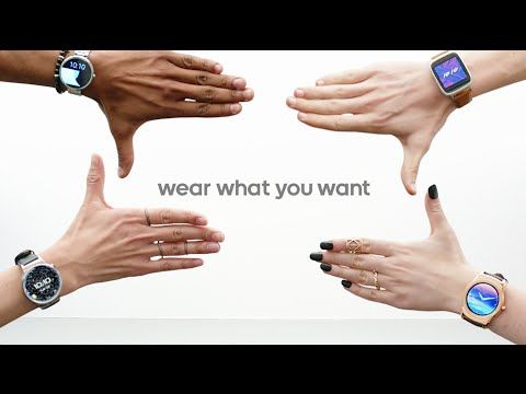 "Jennifer S. Summer 2016 Unit 6. Google Wear What You Want (Party On) Android Wear commercial. I thought the Google ""Be together not the same"" campaign and the Android watch commercial that fell into that strategic campaign was brilliant. The bright colors and upbeat music, juxtaposed with people from every race, was a home run."