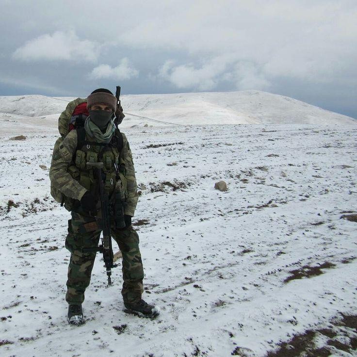 Turkey Special Operation Gendarme-JÖAK-