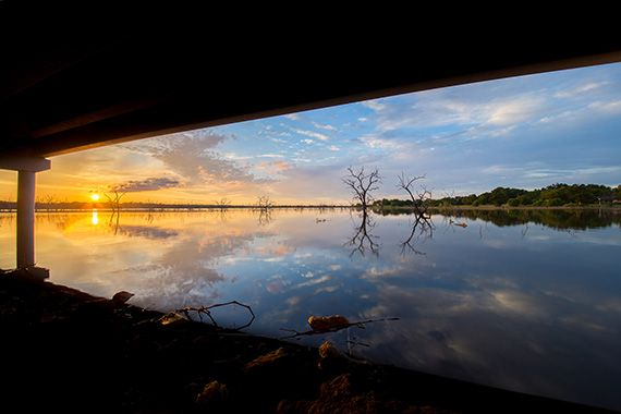 Introduction To Reflections In Landscape Photography 4 Easy Steps Landscape Photography Landscape Water Reflections
