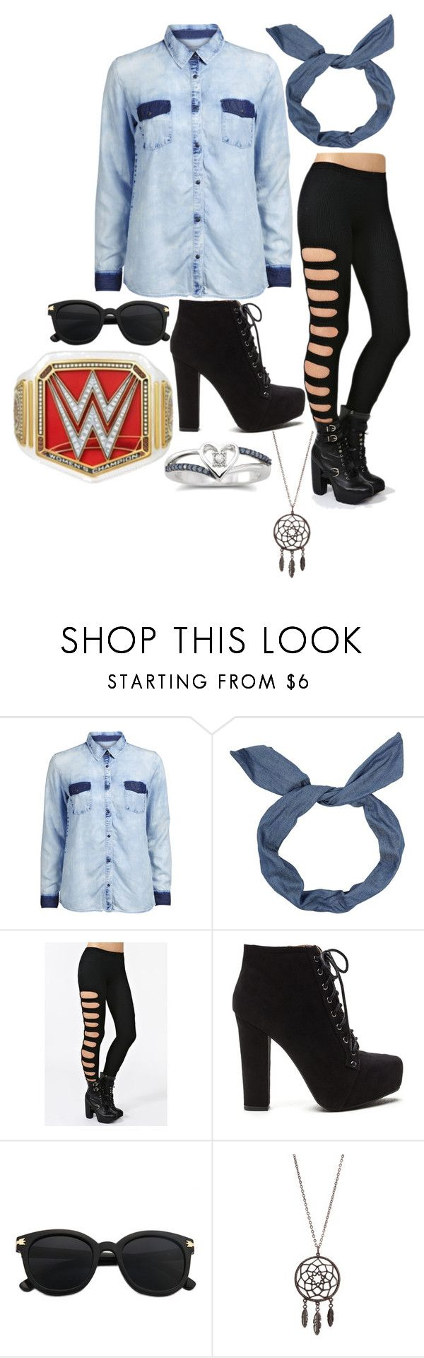 """""""First Meeting With Colin Cassady"""" by thedarkestofhearts ❤ liked on Polyvore featuring ONLY"""