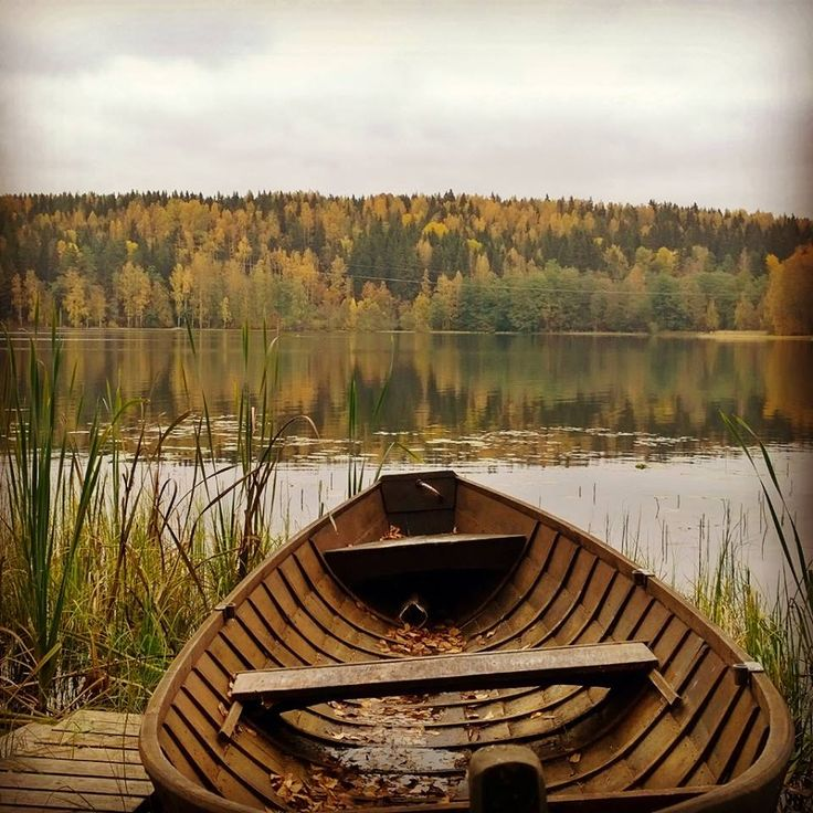 Aulangonjärven ruskaa, Hämeenlinna