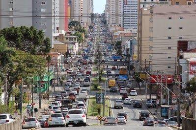 JORNAL REGIONAL EXPRESS: Frota flex cresce 25% ao ano no Paraná e será maio...
