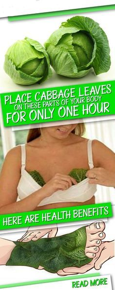 #Cabbage #Leaves #Parts #Body #Health #Problems