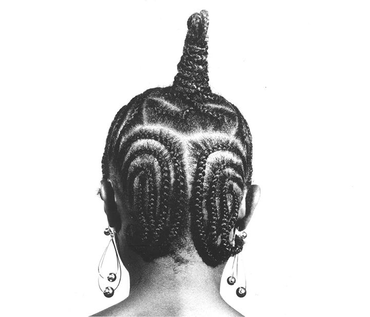 1,000 Photographs Document Elaborate Nigerian Hair Trends - J.D. Okhai Ojeikere at Gallery 51