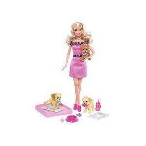 Barbie Potty Training Pups --- http://www.pinterest.com.tocool.in/6c7