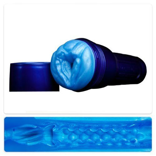 Fleshlight Alien Male Masturbator by Fleshlight. $49.48. Explore your primal alien desires, and go where no manhood has gone before with the alien fleshlight worlds of pleasure will be revealed as you conquer the double clitoris of this mythical creation from the makers of the #1 selling sex toy for men. the exclusive alien texture combines the feel of three of our most popular textures to create one out-of-this-world experience. tantalizing sinews swirl together mimi...