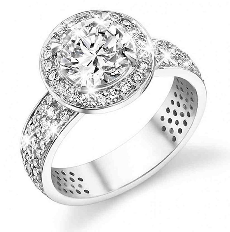 Expensive Diamond Engagement Rings