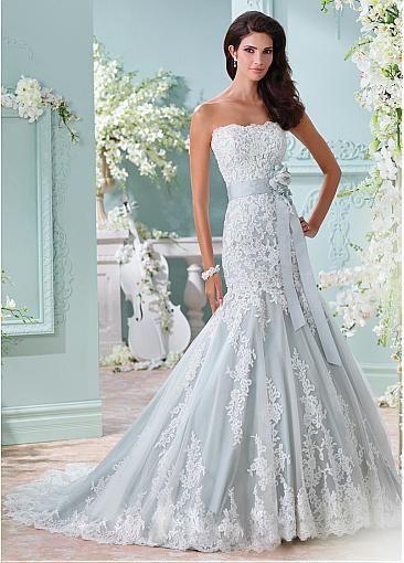 48 besten Hochzeitskleid Bilder auf Pinterest | Hochzeitskleider ...